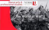 Episode 1: The World at War