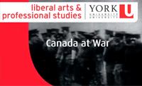Episode 2: Canada at War