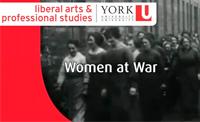 Episode 3: Women at War