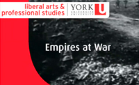 Episode 4: Empires at War