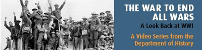 WW1 videos