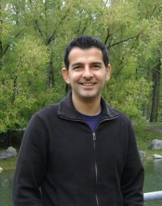Sean Kheraj