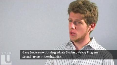 video garry smolyansky