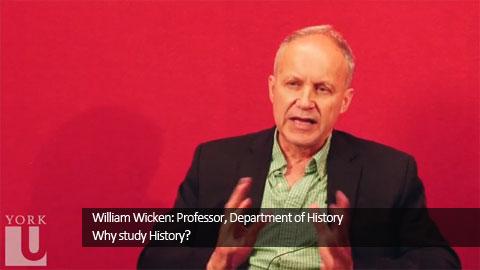 video william wicken