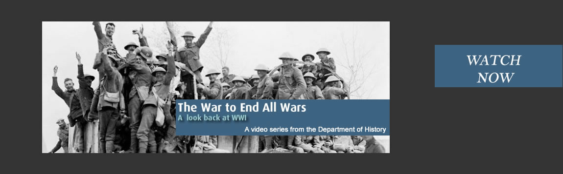 World War I Documentary Series