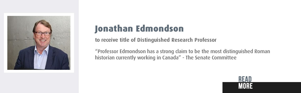 Congratulations to our Chair, Jonathan Edmondson!