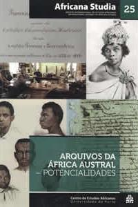 Arquivos da África Austral - Potencialidades