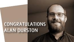 Alan Durston