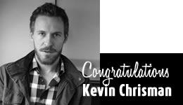 Kevin Chrisman