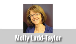 Molly Ladd-Taylor