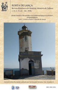 Ponta de Lança: Revista Eletrônica de História, Memória & Cultura