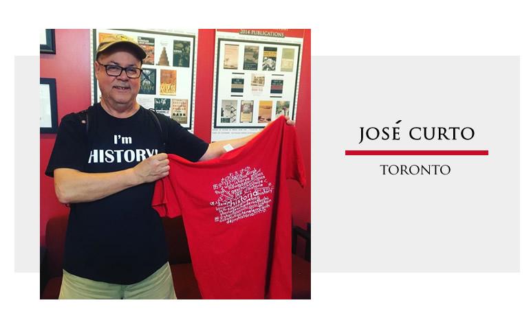 Jose Curto, Toronto