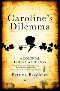 Caroline's Dilemma: A Colonial Inheritance Saga