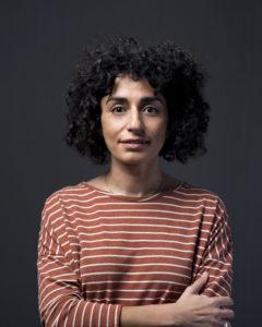 Leila Pourtavaf